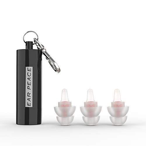 earpeace earplugs