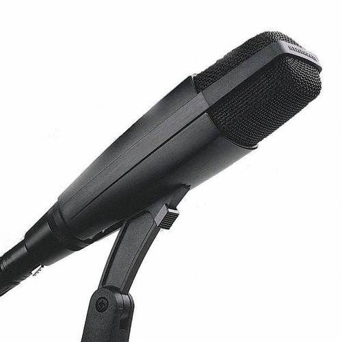 Sennheiser MD 421 II Cardioid Dynamic Snare Drum Microphone