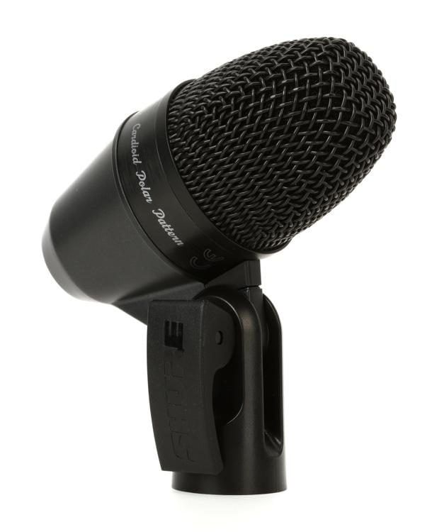 Shure PGA56 Dynamic Snare Drum Microphone