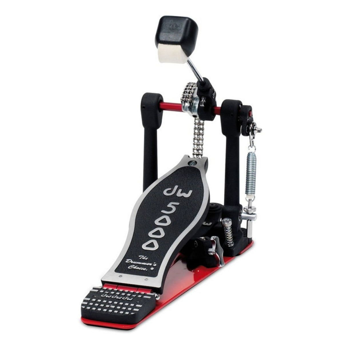DW 5000 Series AD4 Accelerator Bass Drum Pedal