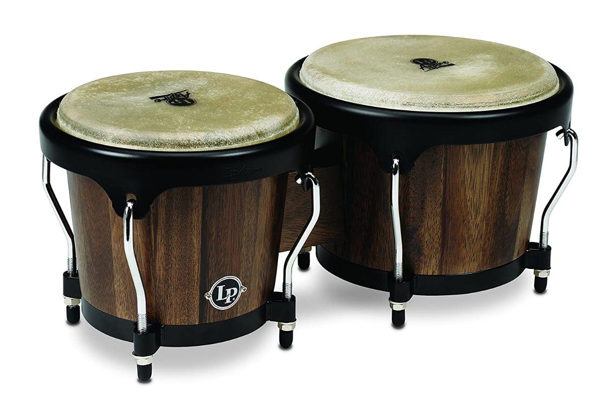 Latin Percussion Aspire Jamjuree Bongos
