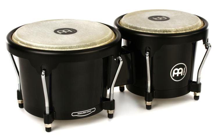 meinl journey series bongos