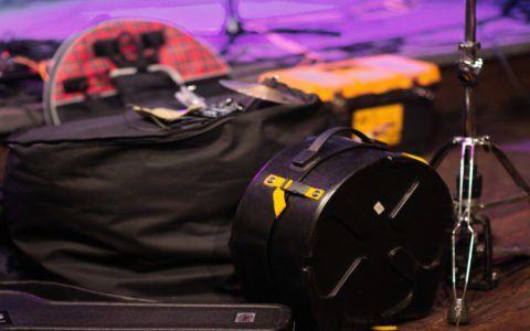 best drum hardware bag