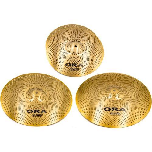Wuhan ORA cymbals