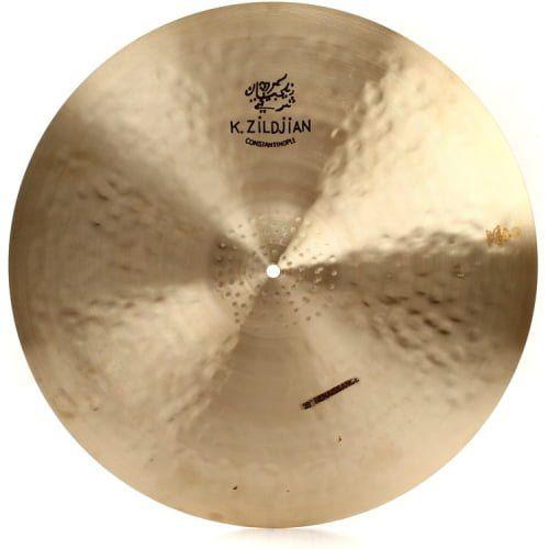 "Zildjian K Constantinople 20"" Renaissance Ride Cymbal"