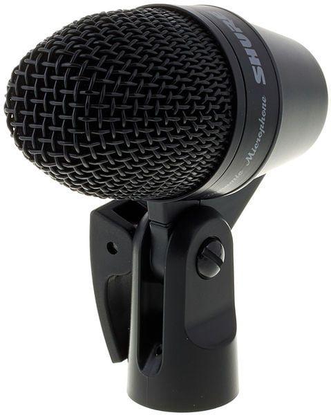 Shure PGA56 Cardioid Dynamic Microphone