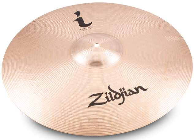 """Zildjian I Series 18"""" Crash Ride Cymbal"""