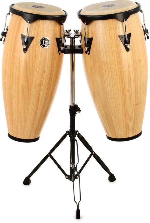 Latin Percussion LP City Series Congas
