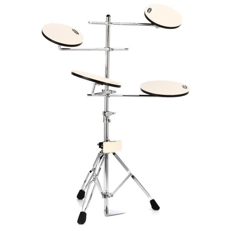 DW Complete Go Anywhere Practice Drum Set