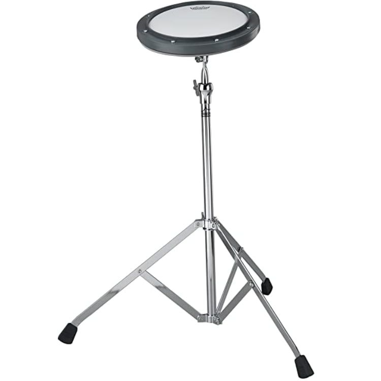 Remo 10 Inch Practice Pad and Stand Set