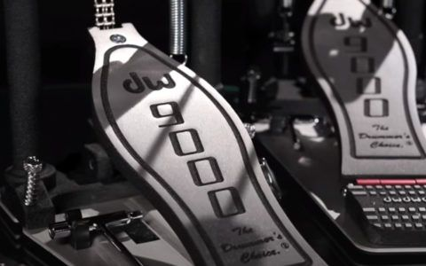 dw 5000 vs 9000 pedals