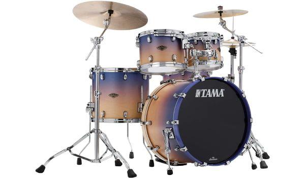 tama starclassic drum set