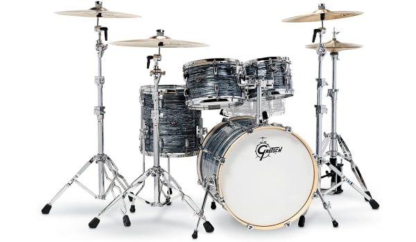 Gretsch renown drum set