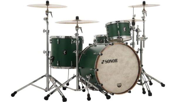 Sonor SQ1 Drum Set