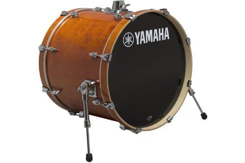 yamaha bass drum
