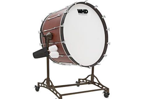 concert bass drum