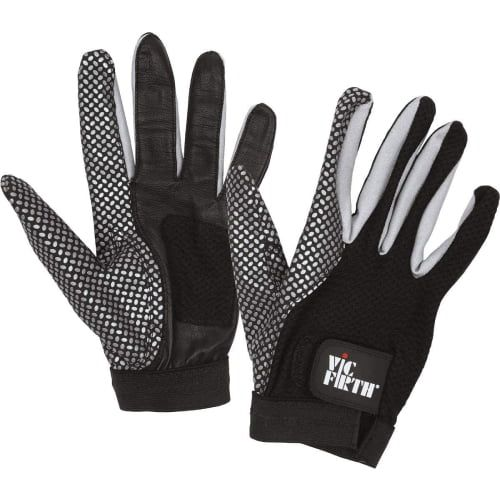 Vic Firth Drummers' Gloves - Large