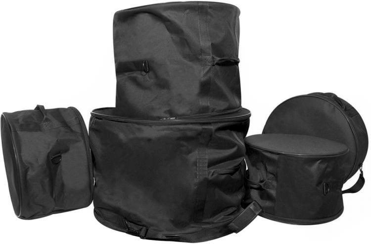 On-Stage Stands 5 Piece Drum Bag Set