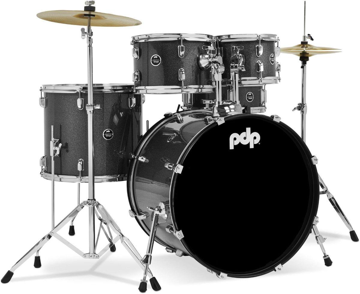 PDP Centerstage Complete Drum Set