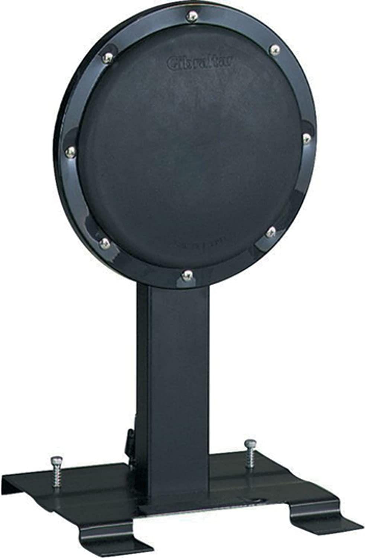 gibraltar bass drum pad