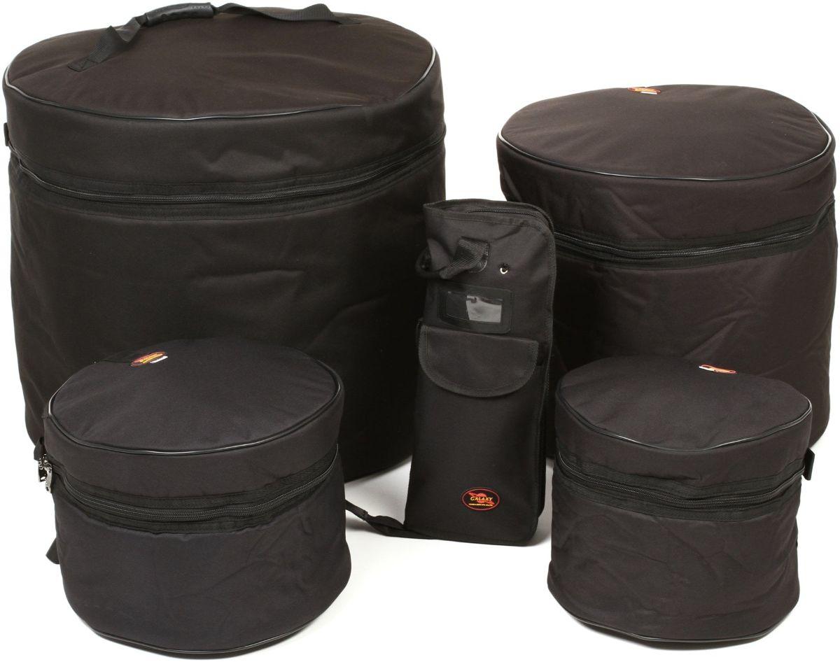 humes & berg drum cases