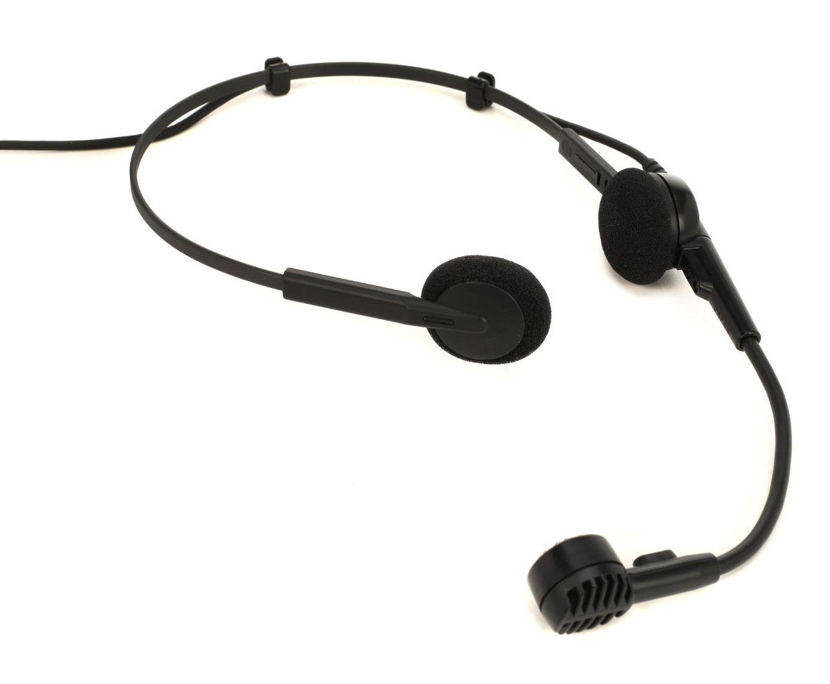 Audio-Technica PRO 8HEx Headset Vocal Microphone