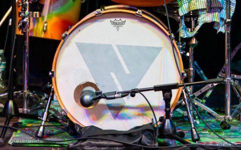 Kick Drum EQ