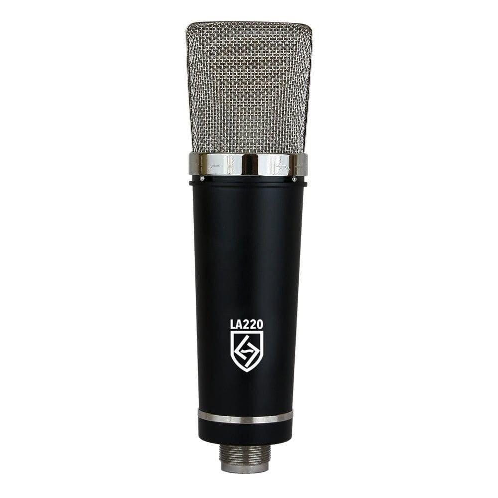 Lauten Audio LA-220 Large Diaphragm Condenser Microphone