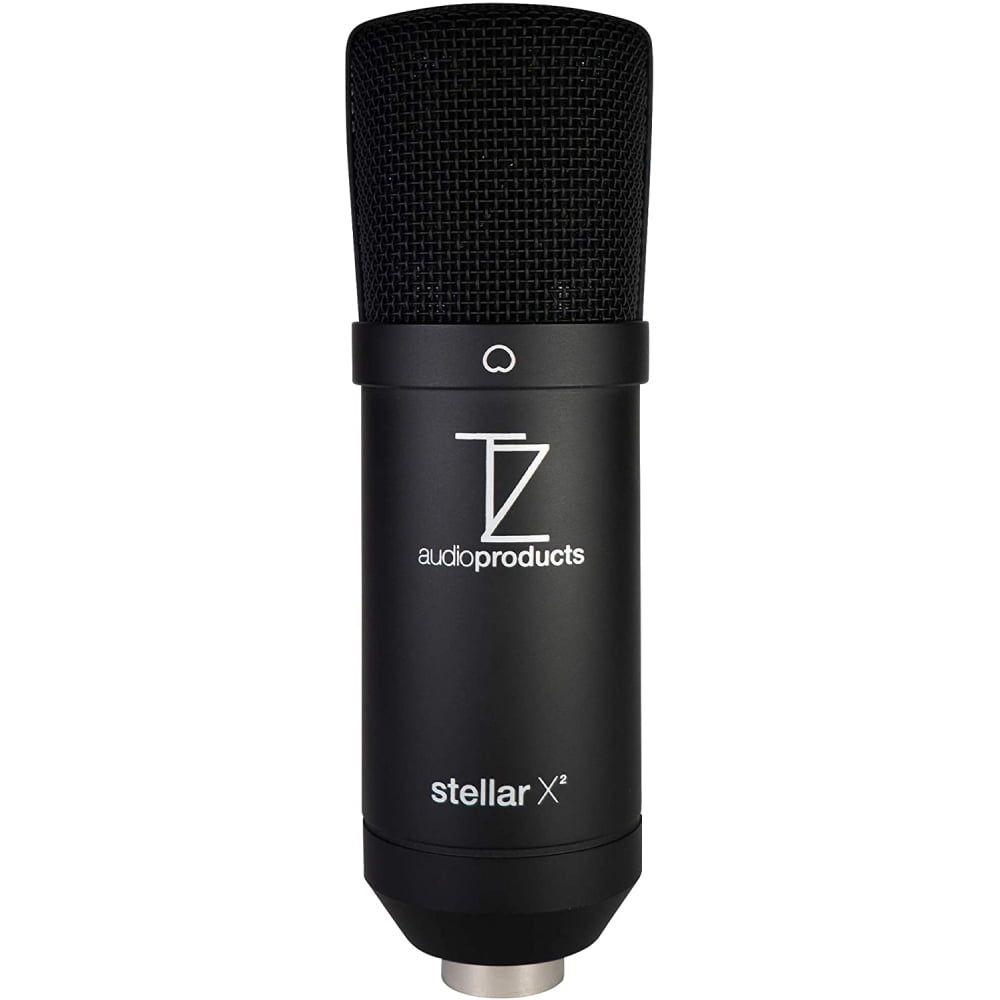 TZ Audio Stellar X2