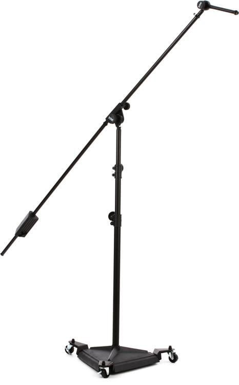 On-Stage Stands SMS7650 Hex Base Studio Boom Stand