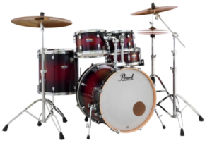 Maple drums