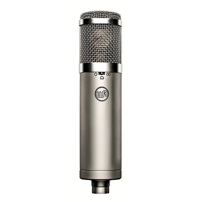 Warm Audio WA-47 Jr Large Diaphragm Condenser Microphone