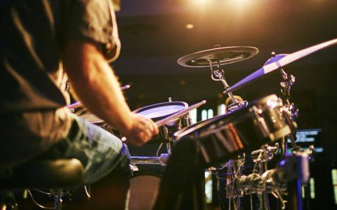 How To Record Electronic Drums