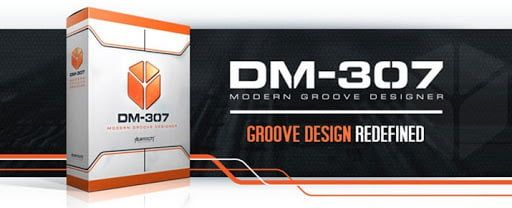 Heavyocity DM-307 - Modern Groove Designer