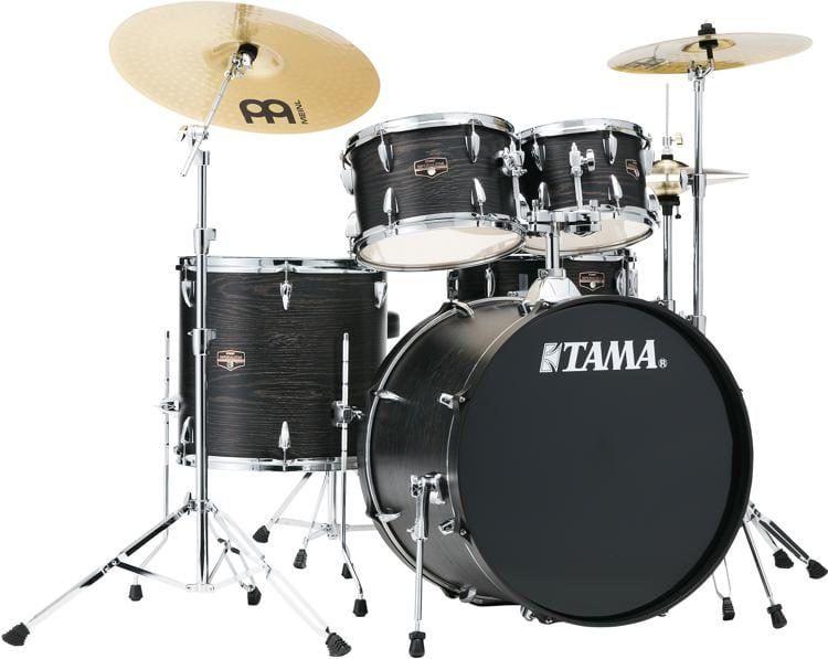 Tama Imperialstar drum set