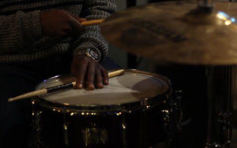 Drum stick tape