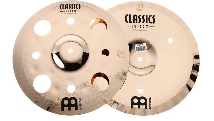 Meinl Classics Custom Cymbal Stack