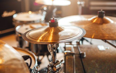 best cymbal stacks