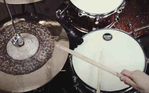 Tama Starclassic Snare Drum Review