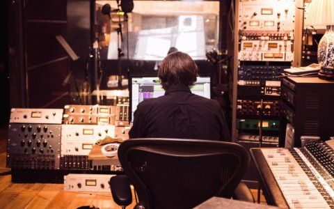 Best Preamps for Drums