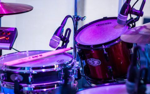 best drum mic clips