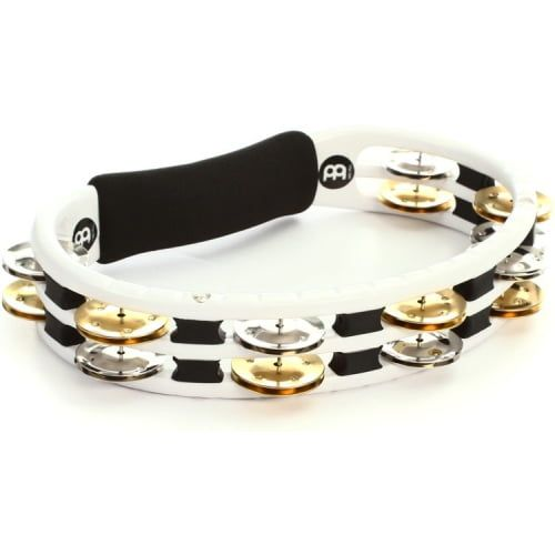 Meinl Percussion Hand Held Recording-Combo ABS Tambourine