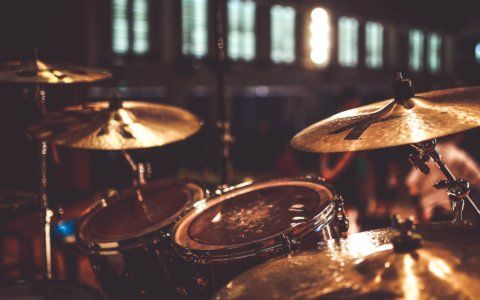 best cymbal toppers