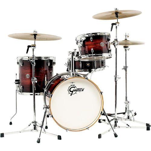 Gretsch Drums Catalina Club 4-Piece Drum Set