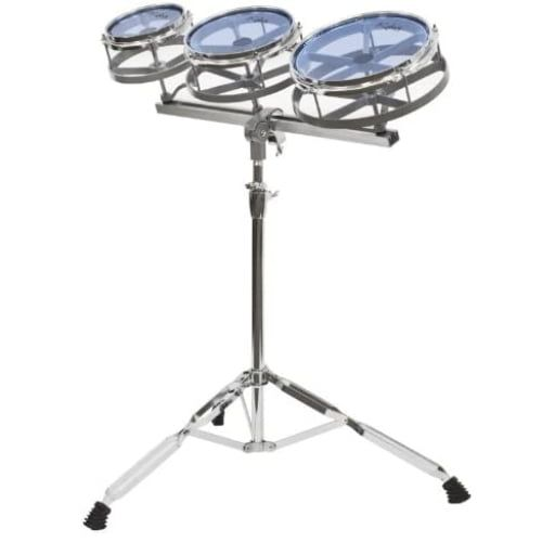 Kalos KP Roto Toms With Stand