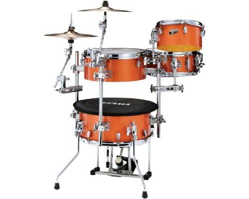 tama cocktail jam drum set