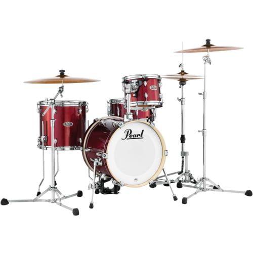 Pearl Midtown Series 4-Piece Drum Set