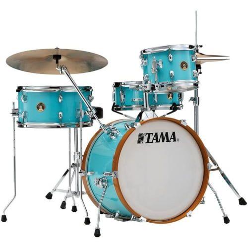 Tama Club Jam 4-Piece Drum Set