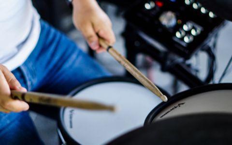 best electronic bass drum