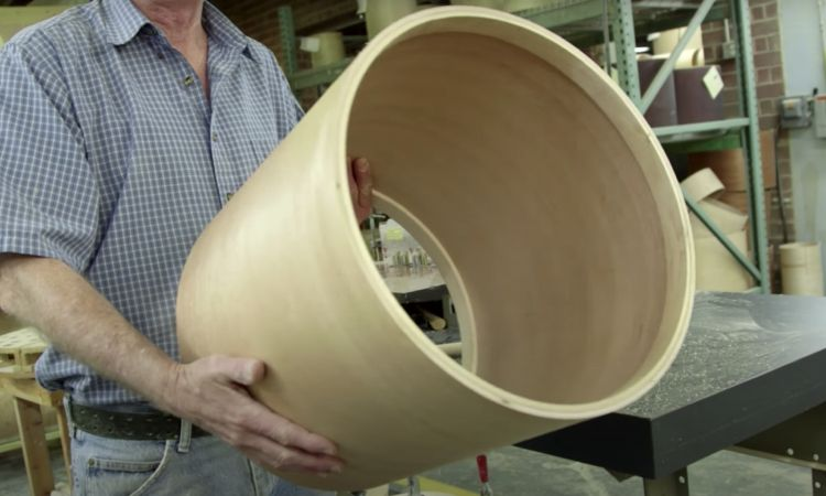 drum shell